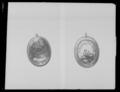 Medaljong - Livrustkammaren - 36554.tif