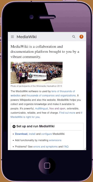 Mediawiki-mobile-smartphone