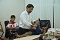 Medical Data Collection and Screening - ATK Grassroots Development Programme - Kolkata 2016-04-15 2144.JPG