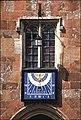 Medieval Clock - geograph.org.uk - 12204.jpg