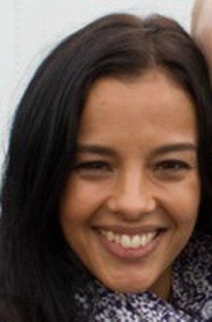 Liz Bonnin - Liz Bonnin in 2010