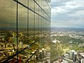 Melbourne reflection - panoramio.jpg