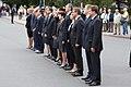Melnkalnes premjers un Ministru prezidents Valdis Dombrovskis noliek ziedus pie Brīvības pieminekļa 31.08.2011. (6098844327).jpg