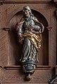 Memmelsdorf Kirche Figur St.Elisabeth 1132853.jpg