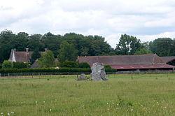 Image illustrative de l'article Site archéologique de Changé