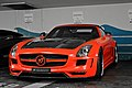 Mercedes-Benz SLS Roadster Hamann HAWK.jpg