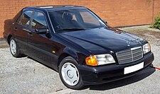 Mercedes Benz W202 Wikipedia Wolna Encyklopedia