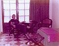 Merida Yucatan 1975 Casa del Balam.jpg