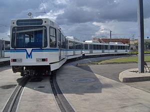 Carabobo - Valencia Metro