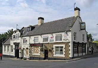 Mexborough - The Ferryboat Inn