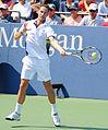 Michaël Llodra at the 2010 US Open 01.jpg
