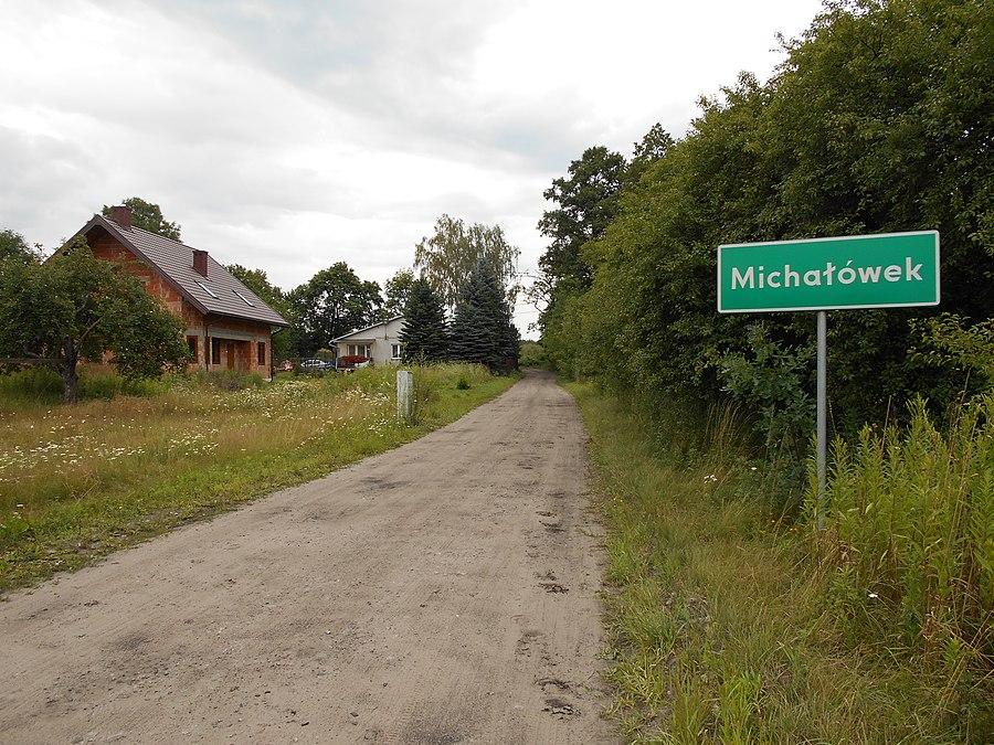Michałówek, Otwock County