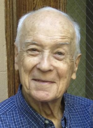 Michael Brown (writer)