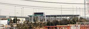 Mie-Kawagoe IC.JPG