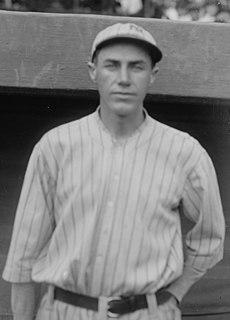 Mike McNally American baseball player