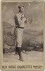 Mike Slattery, New York Giants, baseball card portrait LCCN2007683756.tif