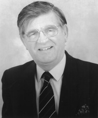 Michael Chappell - Mike Chappell in 2007