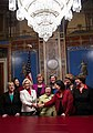 Mikulski, Senate Women Held a Photo-op With Pay Equity Activist Lilly Ledbetter (12195669306).jpg