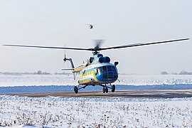 Mil Mi-9, Ministry of Emergency Situations of Ukraine AN2207969.jpg