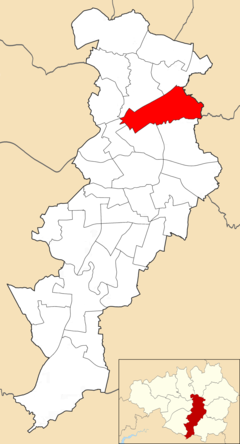 Miles Platting and Newton Heath (Manchester City Council ward) 2018.png