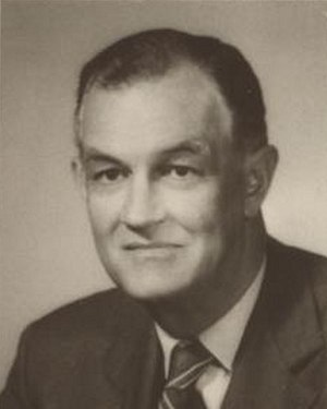Mills Godwin