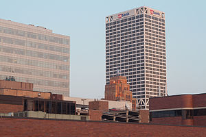 U.S. Bancorp - US Bank Center in Milwaukee, Wisconsin