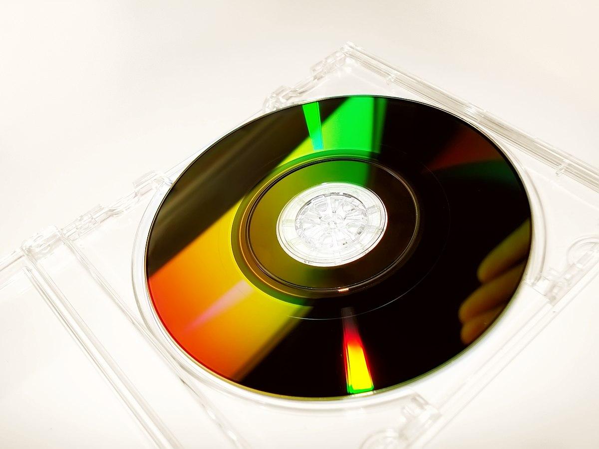 Minidvd