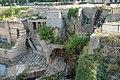 Minneapolis, MN - St Anthony Falls Historic District - Mill Ruins.jpg
