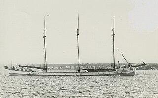 <i>Miztec</i> (schooner barge)