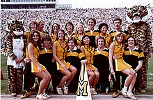 Mizzou Cheerleaders 1977.jpg