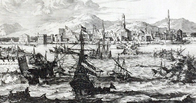 Mocha Dapper 1680