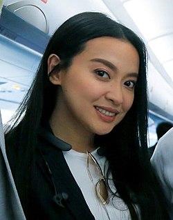 Mocha Uson Filipina singer, dancer, model, blogger, President Duterte Supporter and government official