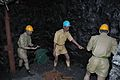 Mock-up Coal Mine - Ranchi Science Centre - Jharkhand 2010-11-28 8341.JPG