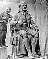 Model of James Madison statue (12366845045).jpg