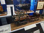 Model of Locomotion No. 1 at Jernbanemuseet.jpg