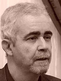 Mohamed Ali Yousfi Writer & Translator- Tunisia.jpg