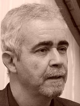 Mohamed Ali Yousfi Writer & Translator- Tunisia.jpg