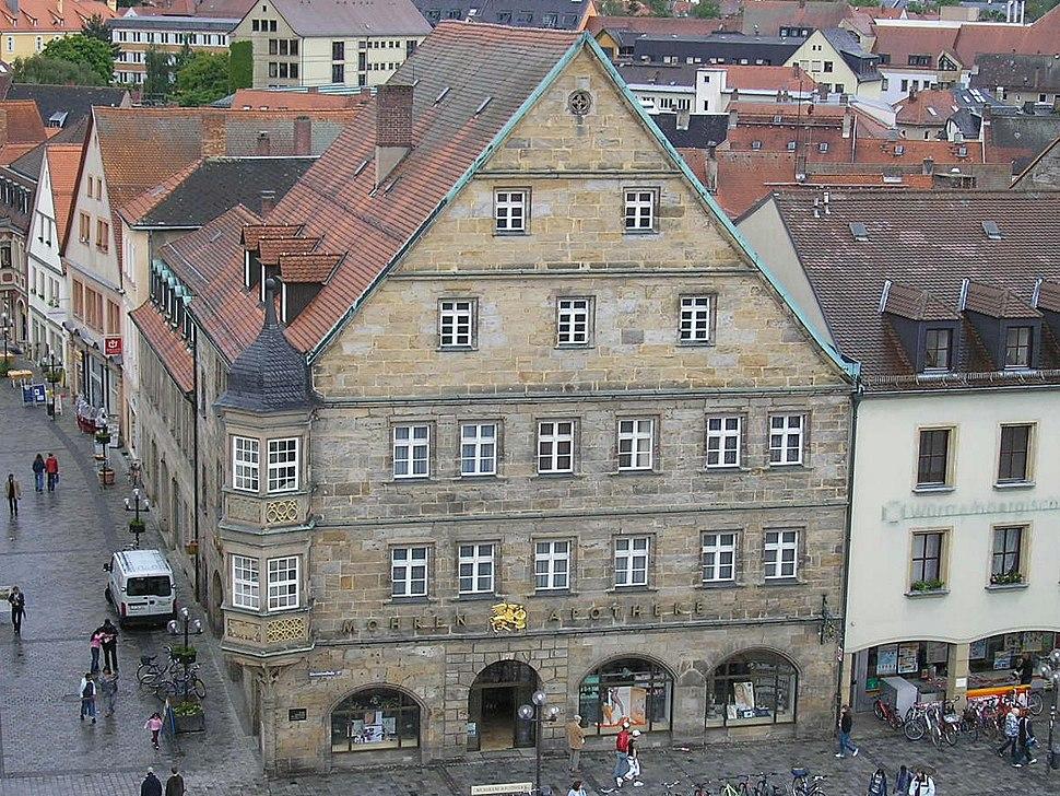 Mohren-Apotheke Bayreuth