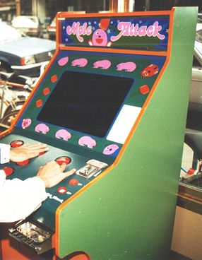 Mole Attack Arcade cabinet.jpg