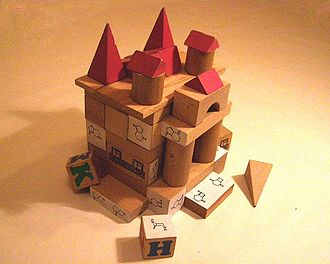 Building block (chemistry) - Wikipedia