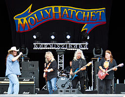 flirting with disaster molly hatchet album cut youtube video songs online