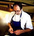 Mondragon Guy Julien chef au restaurant La Beaugravière.jpg