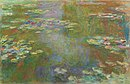 Monet - Water Lily Pond, 1917-19, 1982.825.jpg
