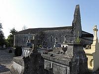 Monflanquin (47) Église de Calviac 01.JPG