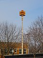 Monroe Street Civil Defense Siren - panoramio.jpg
