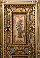 Monsummano, santuario di fontenuova, interno, soffitto ligneo di giovanni desideri, 1603-10 ca., attributi mariani di muzio vanni 13 olivo.jpg