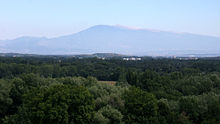 Mont Ventoux - Wikipedia, the free encyclopedia