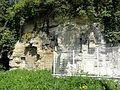 Montataire (60), caverne de Bernard l'Ermite.jpg