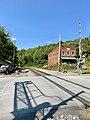 Monte Love Gudger Store (Old Barnard's Station Post Office), Barnard Road, Barnard, NC (50528660021).jpg