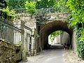 Montmorency (95), pont de la rue des Granges 2.jpg